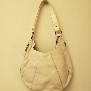 Simple Vera Wang Hobo bag